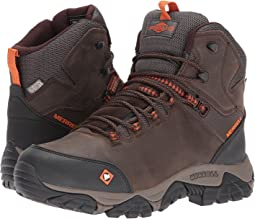 Merrell Work - Phaserbound Mid Waterproof SR
