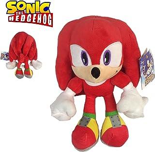 Mejor Knuckles De Sonic de 2021 - Mejor valorados y revisados