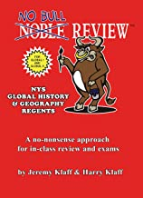 No Bull Review - Global History and Geography Regents: Global 1 and Global 2 Format