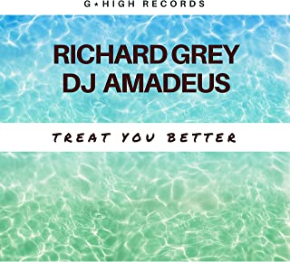 Treat You Better (Dub Mix)