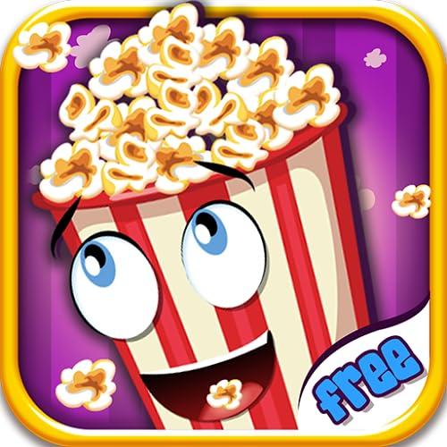 Popcorn Maker - Jeu pour les enfants