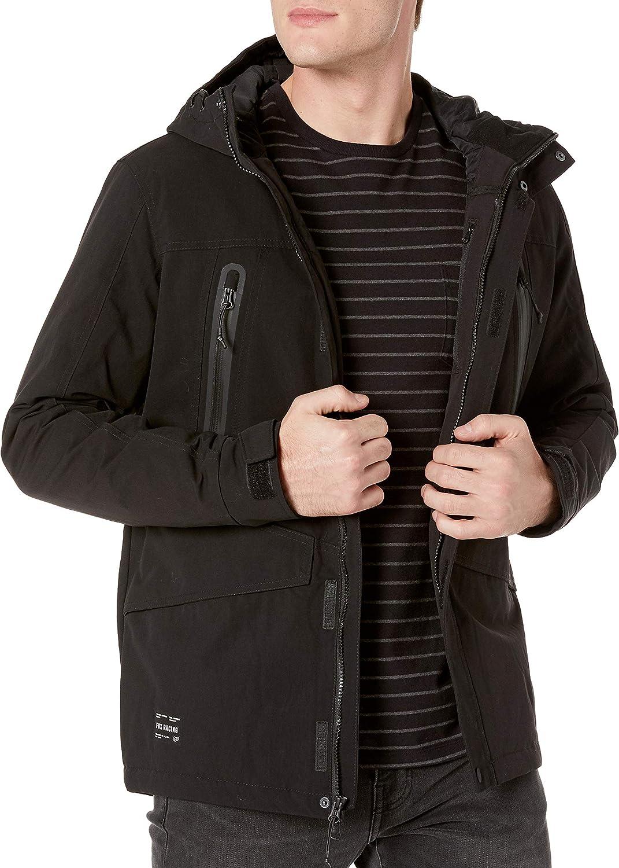 Fox Head Mens Insulated Jacket