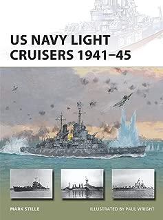 Best us navy light cruisers Reviews