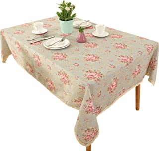 Best vintage oilcloth tablecloths Reviews