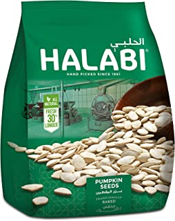 Halabi Pumpkin Seeds 250g