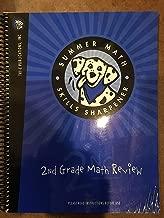 1st Grade Math Review (Summer Math Skills Sharpener)