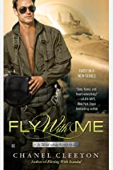 Fly With Me (A Wild Aces Romance Book 1) Kindle Edition