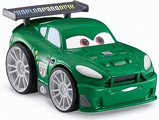 Fisher-Price Shake 'n Go! Disney/Pixar Cars 2 - Nigel Gearsley