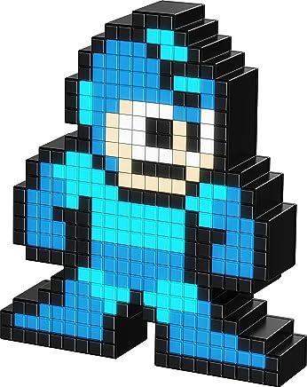 Pixel Pals Wave 1 Capcom Megaman PDP Preto