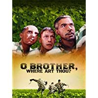 Deals on O Brother, Where Art Thou Digital HD