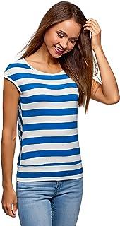 0ff4c3a4 Amazon.es: Camisetas Rayas