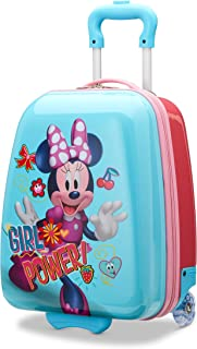 American Tourister Disney Kids Hardside Upright Luggage