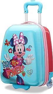 American Tourister Kids Hardside Upright Luggage