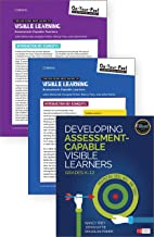 BUNDLE: Frey: Developing Assessment-Capable Visible Learners + Almarode: OYFG to Visible Learning: Assessment-Capable Teac...