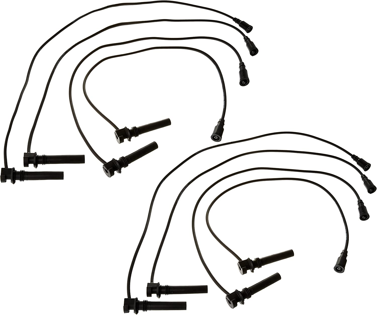 Denso Lowest price challenge Free shipping on posting reviews 671-8156 Set Wire