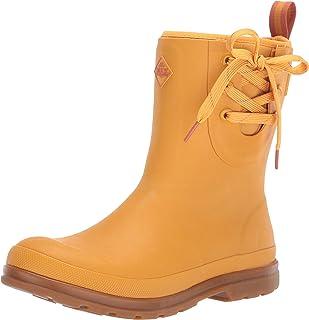 حذاء مطر متوسط للنساء من Muck Boot