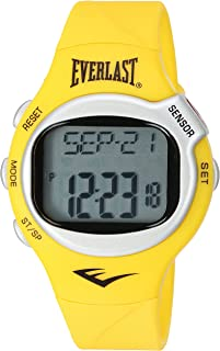 Everlast reloj deportivo para