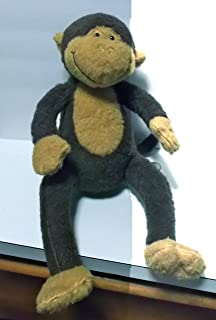 Mary Meyer Earthmates Monkey - Fuzz that Wuzz
