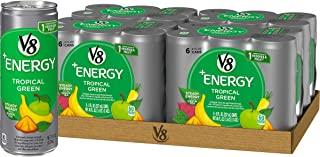 Best v8 green tea Reviews