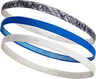MISSION VaporActive Cooling Marathon Headband 3-Pack