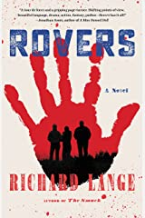 Rovers Kindle Edition