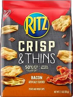 ritz bacon chips