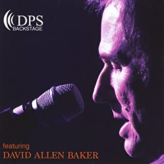 Dps Backstage Featuring David Allen Baker [DVD] [Import]