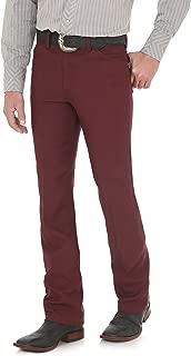 red wrangler jeans