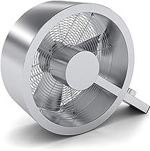 Stadler Form Q-002E Ventilateur Q, 35 W, 230 V, Metal