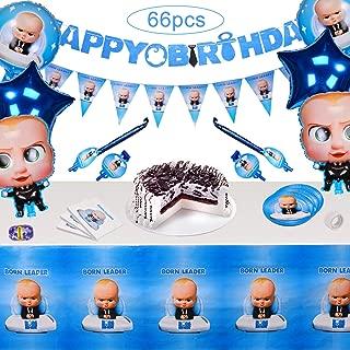 Best boss baby birthday Reviews