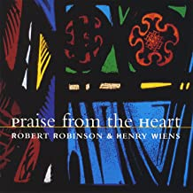 Praise From the Heart