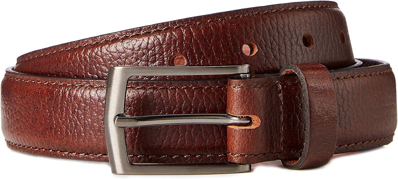 Marca Amazon - find. Cinturón Clásico para Hombre