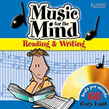 Music for the Mind: Reading & Writing
