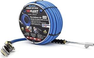 BLUBIRD Fleet Edition - Truck Tire Inflator Kit w/ 3/8