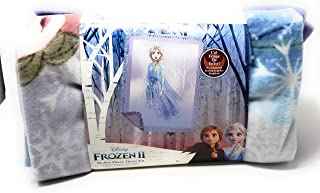frozen no sew blanket kit