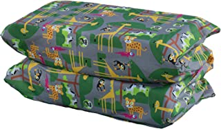 KinderMat PBS Kids Full Cover Sheet, Pillowcase Style Sheet Fits Basic (5/8