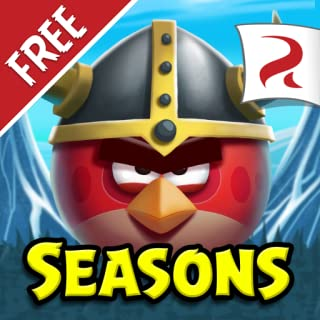 Best angry birds seasons free game Reviews
