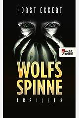 Wolfsspinne (Vincent Veih ermittelt 3) (German Edition) Kindle Edition