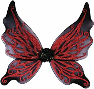Best red and black butterfly wings Reviews