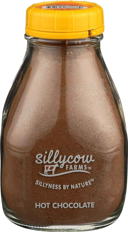 Silly Cow Mesa Mall Farms Hot Chocolate Dedication 16.9 Gingersnap Ounce