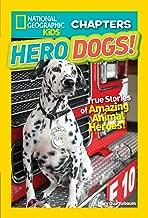 ناشونال جيوغرافيك للأطفال chapters: Hero Dogs (ngk chapters)