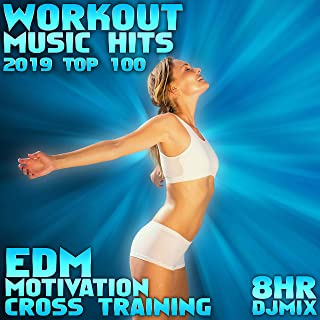 2 Hour Motivation Module, Pt. 1 (138 BPM Workout Music Dark Goa Psy Trance Cross Training DJ Mix)