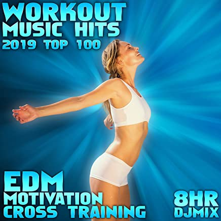 Unstoppable Flow, Pt. 21 (128 BPM Electro House & Big Room Edm Workout Music DJ Mix)