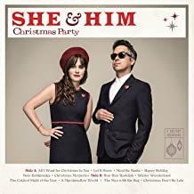 Best she and him christmas party vinyl Reviews