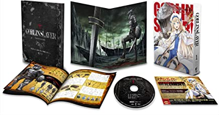 ゴブリンスレイヤー 1 (初回生産限定) [Blu-ray]