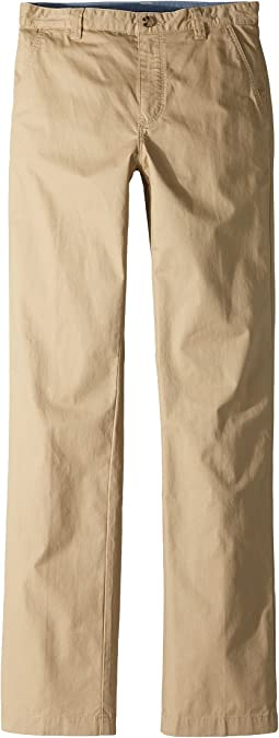 Classic Gabardine Chino (Little Kids/Big Kids)