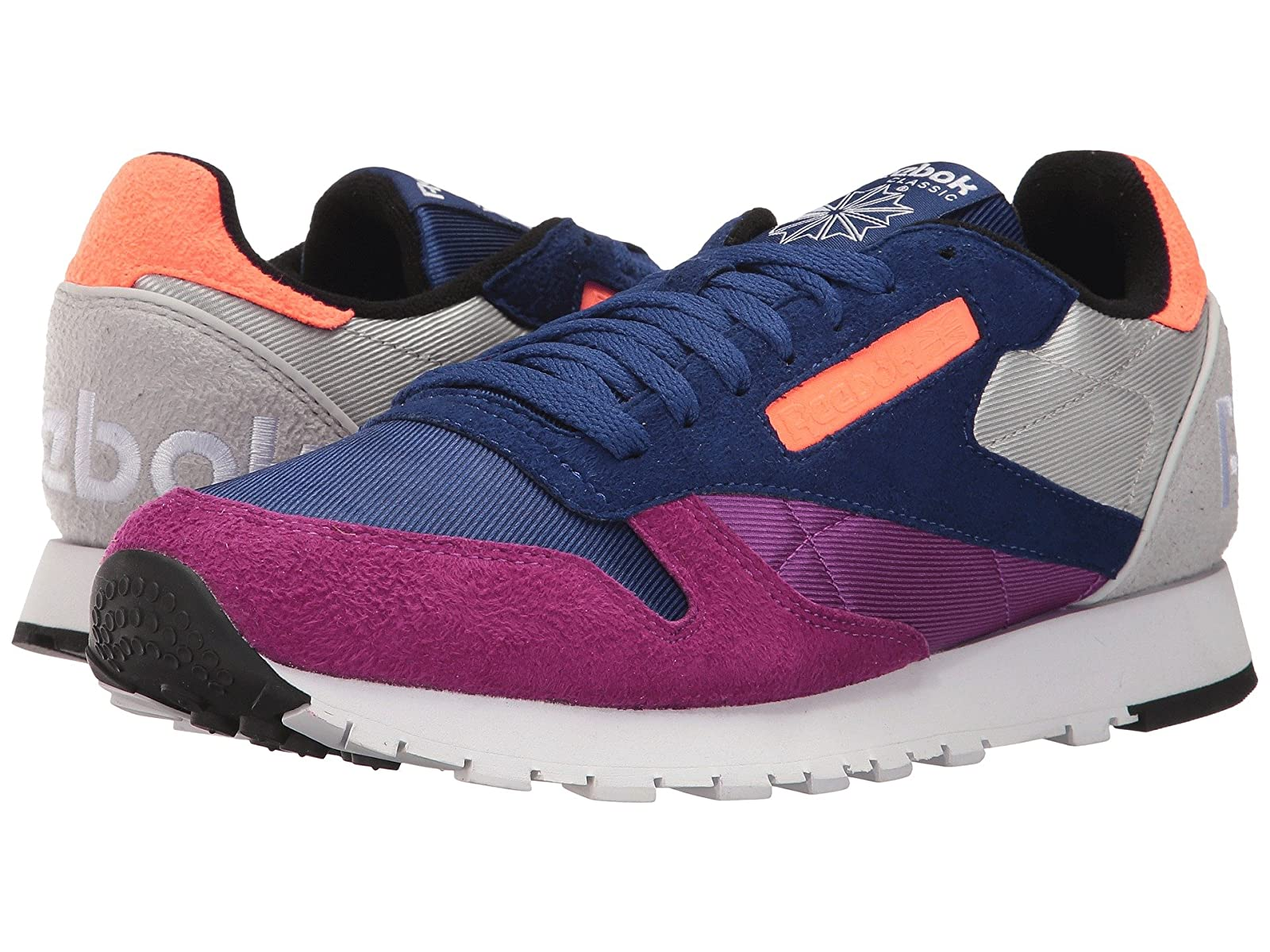 Reebok Classic Leather WBCheap and distinctive eye-catching shoes