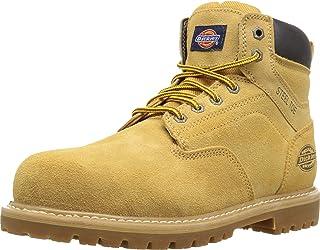 حذاء عمل رجالي من Dickies Prowler, (قمح), 43 EU Wide