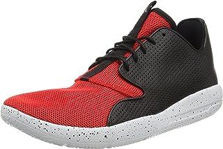 Nike Jordan Men s Jordan Eclipse Black University Red Pr Pltnm Unvrst  Running Shoe 4c7b3cf49