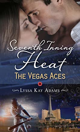 Seventh Inning Heat: The Vegas Aces (English Edition)